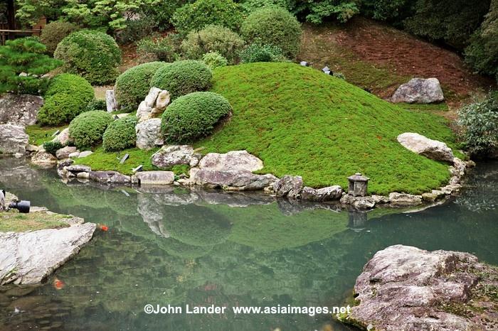 Famous landscape architecture designs famous landscape for Famous garden designs