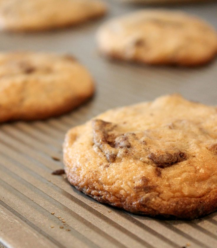 Chocolate Covered Potato Chip Cookies. The perfect blend of sweet and ...
