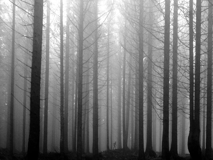 Lost in time by Pierluigi Orler, via 500px
