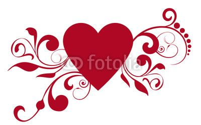valentine's day vector free download