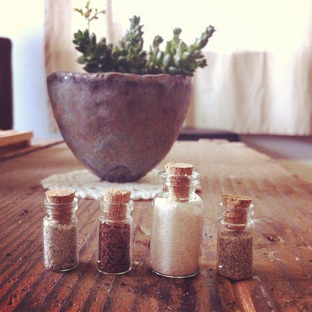 Pinterest Crafts Sand