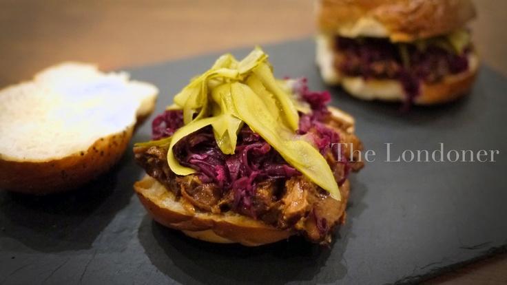 ... blog about london street food then enjoy this 3 ingredient recipe