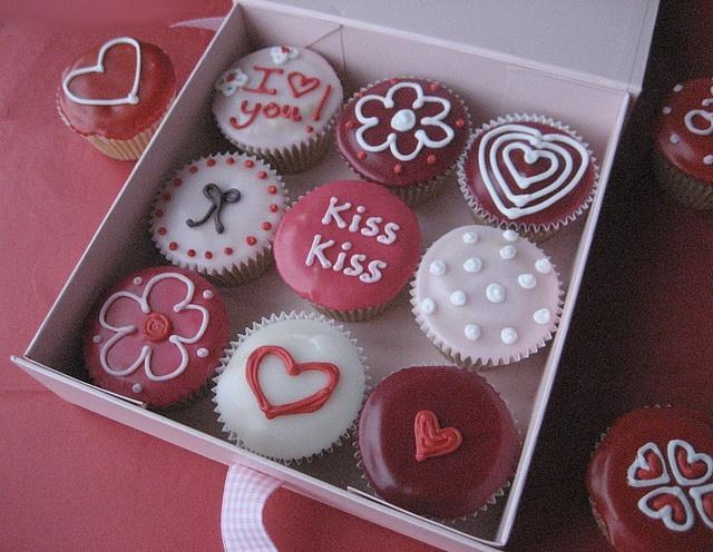 valentine's day bakery ideas