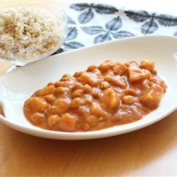 butter chickpea curry. | comidas creativas. | Pinterest