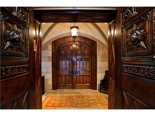 Gothic Style Doors Gothic Antique Style And Architecture Pinterest
