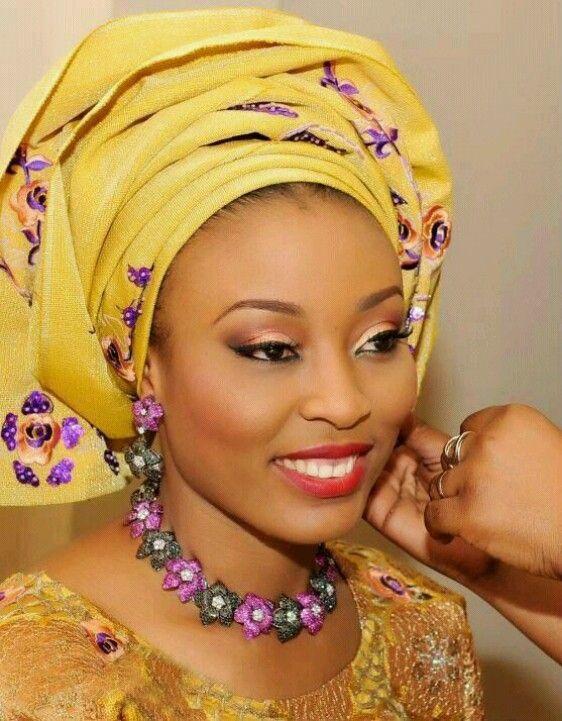 Beautiful Nigerian Ladies Beautiful Nigerian Wom...