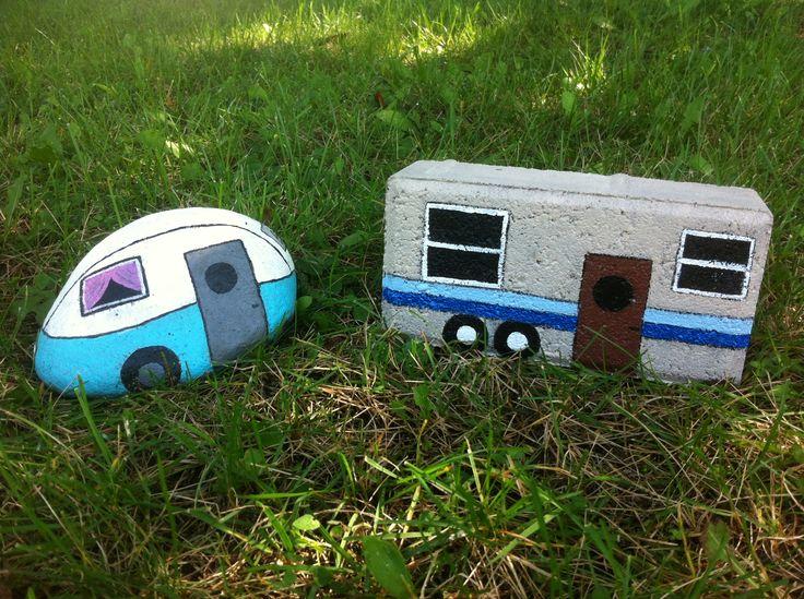 Rock trailers