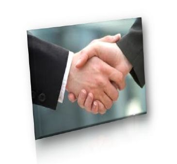 Reach New Customers And Potential Partners Through Existing Business