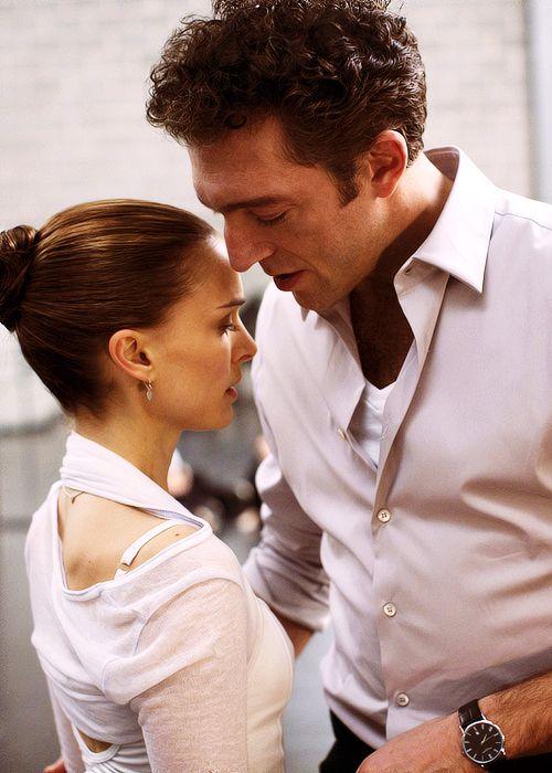 Black Swan - Natalie Portman, Vincent Cassel