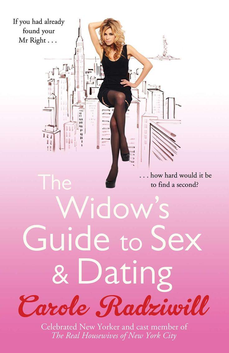 widows guide dating carole radziwill