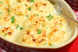Hungry Girl's Mega Mac & Cheese- FROM DR OZ...EAT TWICE AS MUCH WITH HALF THE NORMAL CALORIES!