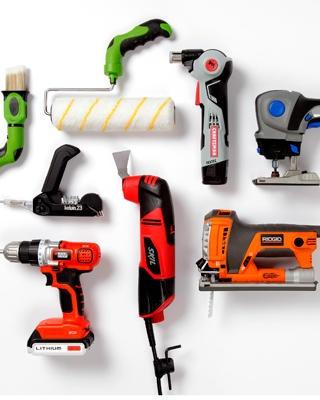 7 Cool Home Improvement Tools