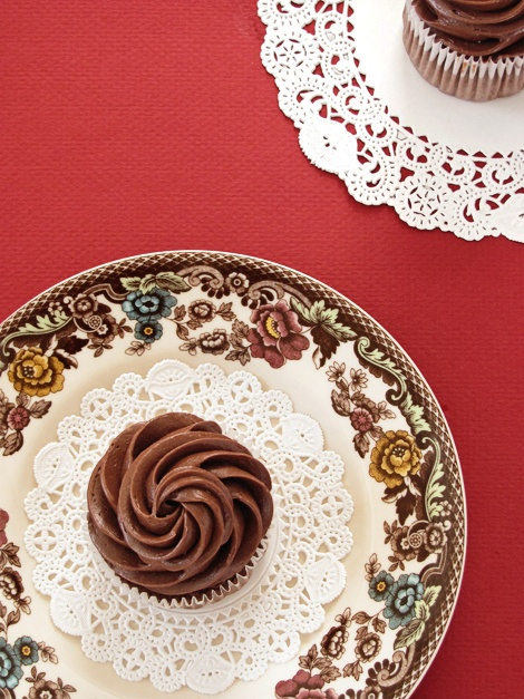 Chocolate Stout Cupcakes (recipe) | Yum! | Pinterest