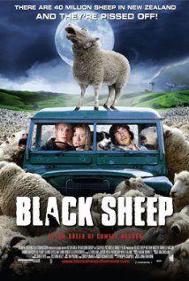 Phim Cừu Ăn Thịt Người