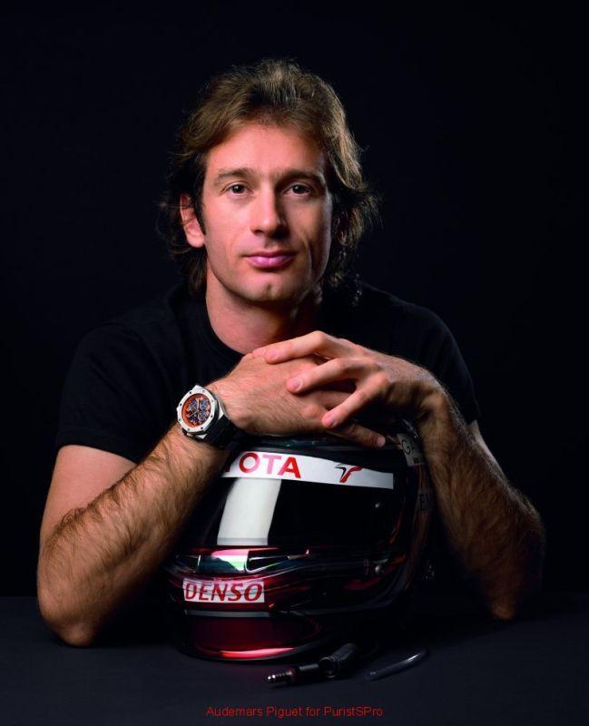 formula one driver champion 2008