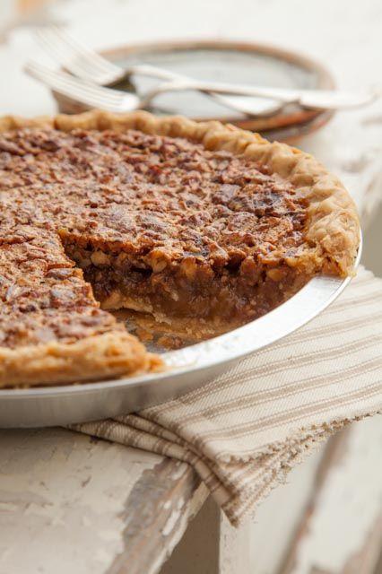Heavenly Pecan Pies | Favorite Recipes | Pinterest