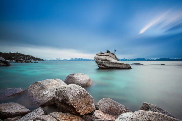 bonsai rock lake tahoe - photo #9
