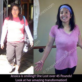 Shape Health & Fitness 5363 H St. Sacramento, CA 95819 (916) 730-1679 ...