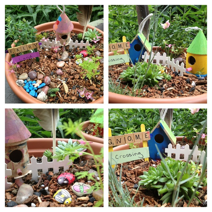 Diy Fairy Garden The Garden I Cannot Wait To Start 400 x 300