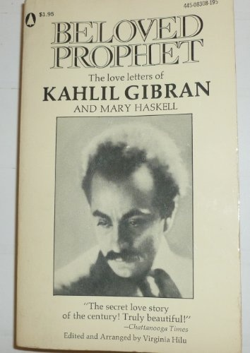 Kahlil Gibran Love Letters To Mary Haskell