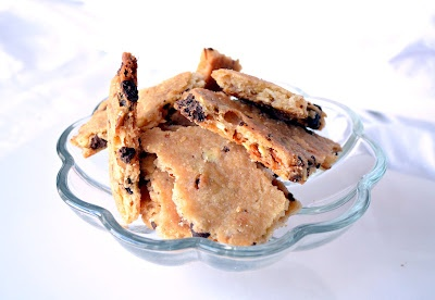 Chocolate Chip Cookie Brittle | Things that..I like | Pinterest