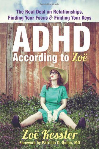 focus when adhd affects marriage