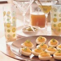 Butternut Squash, Ricotta, and Sage Crostini - Bon Appétit - NOT ...