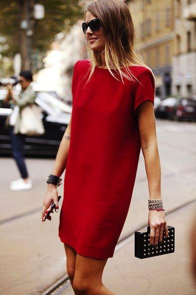 Style Inspiration from Carlotta Oddi | RDuJour