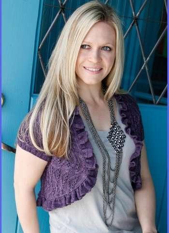 Favorite Boleros & Shrugs to Knit - Crochet & Free Patterns