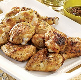 Maple Bourbon Glaze (for grilled chicken)   Maple Syrup MmmMMmm ...