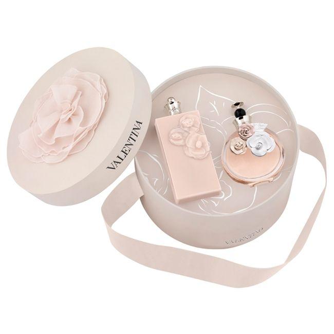 valentina eau de parfum set