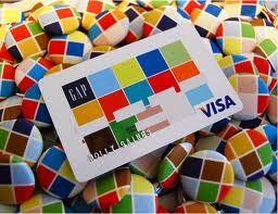 gap credit card credit score
