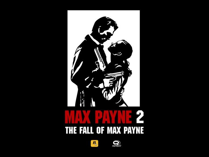 Max Payne 2: The Fall of Max Payne http://www.rockstargames.com/maxpayne2/