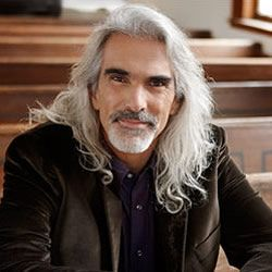 "Guy Penrod talks about his album ""Hymns"" and the changes in his life since he became a solo artist. (Homecoming Magazine, May/June 2012)"