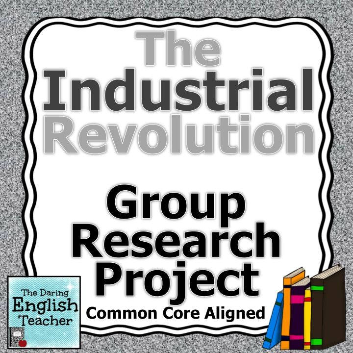 industrial revolution project It's exciting to be on the forefront of a new industrial revolution it also means many of us working at jobs all over the world will be facing new fascinating challenges: around managing projects, distributing work, communicating among teams and being productive at a higher rate than ever—with a lower ratio.