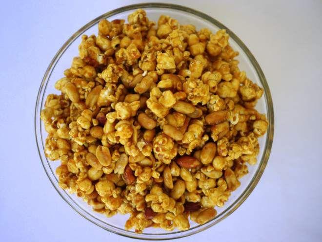 Homemade Cracker Jack | Recipes | The Advocate — Baton Rouge, LA
