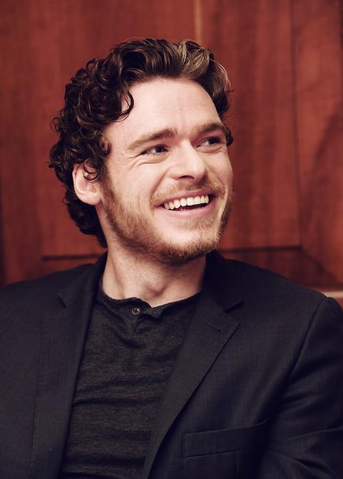 love his smile richard madden pinterest
