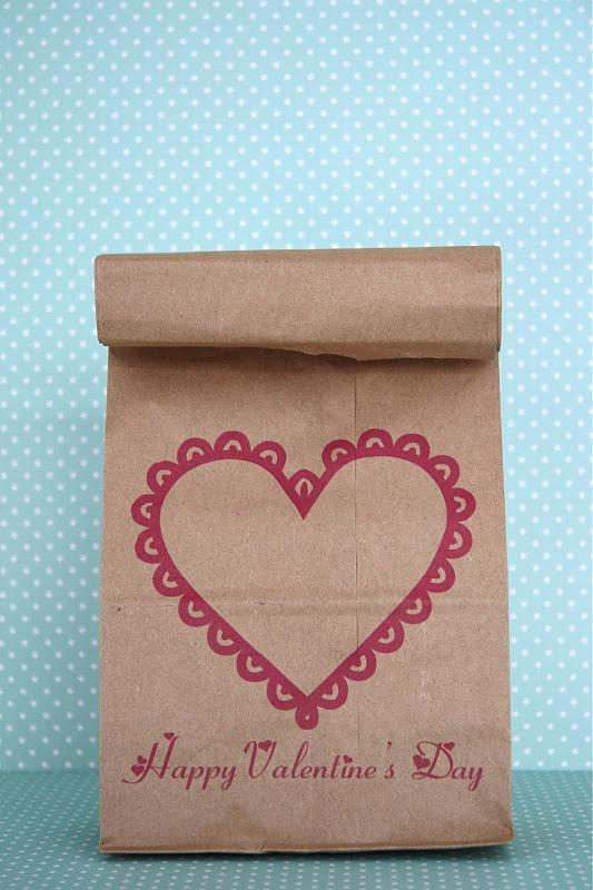 valentine day lunch box game