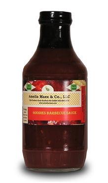 Our fave Kansas City style BBQ sauce | Condiments & Sauces | Pinterest