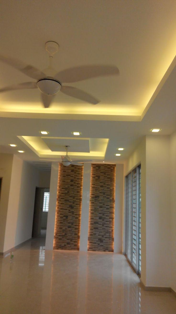 Image Result For Harga Siling Gantung Plaster Ceiling