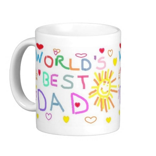 father's day mug sayings