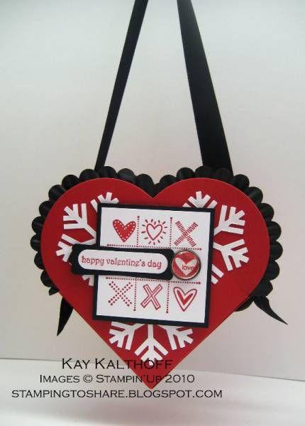 valentine heart door wreaths