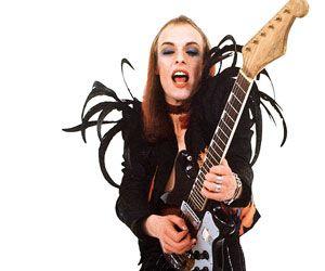 Brian Eno Roxy Music