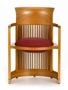Vitra Design Museum Chairs : Barrel Chair from Vitra Design Museum  DOLLS AND MINIATURES  Pinter ...