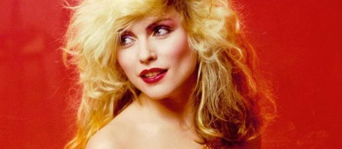 Debbie Harry (Blondie), cantante Musica Pinterest