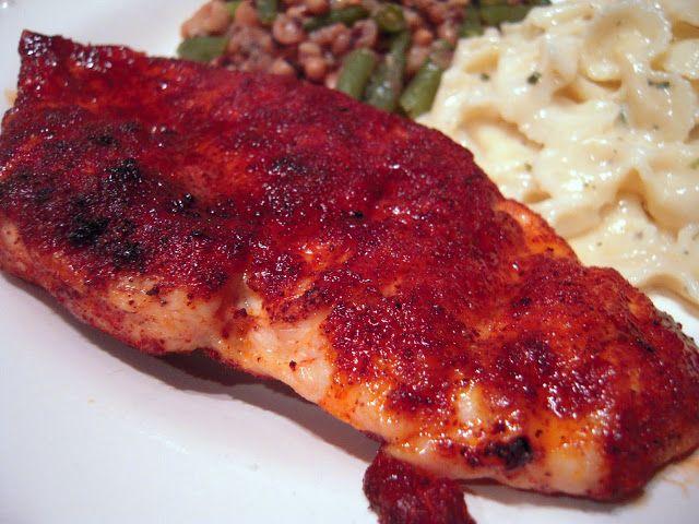 Spicy Honey Chicken | Plain Chicken | Pioneer woman | Pinterest