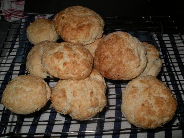 Gluten Free Buttermilk Biscuits | Recipe