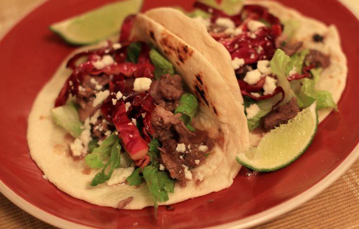 Drunken Braised Short Rib Tacos picture | YUM in my TUM | Pinterest