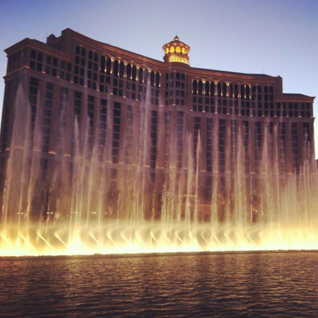 bellagio las vegas hotel booking