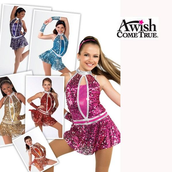 Wish come true dance 2012 competition performance show dance